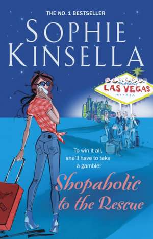Shopaholic to the Rescue de Sophie Kinsella