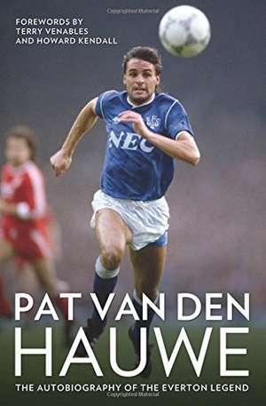 Pat Van Den Hauwe
