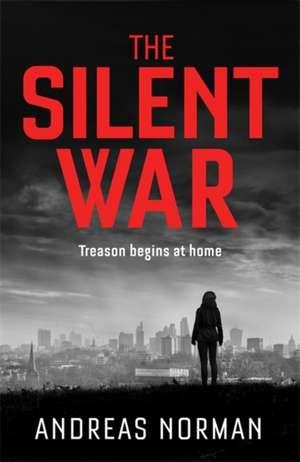 Norman, A: The Silent War imagine