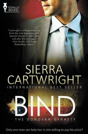 The Donovan Dynasty: Bind de Sierra Cartwright