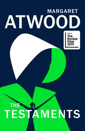 The Testaments de Margaret Atwood