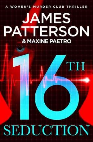 16th Seduction de James Patterson