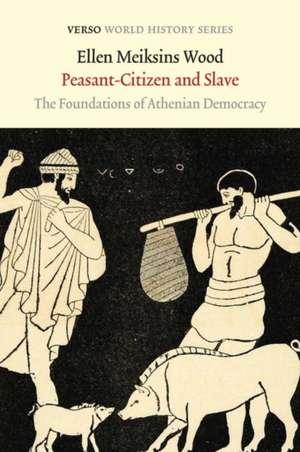Peasant-Citizen and Slave imagine
