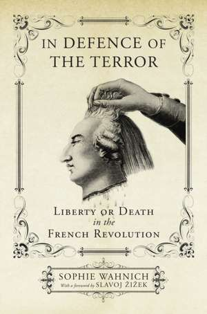 In Defence of the Terror imagine
