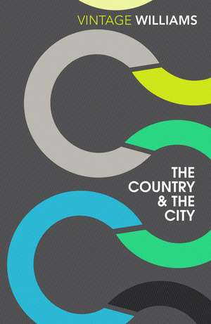 The Country and the City imagine