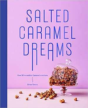 Salted Caramel Dreams de Chloe Timms