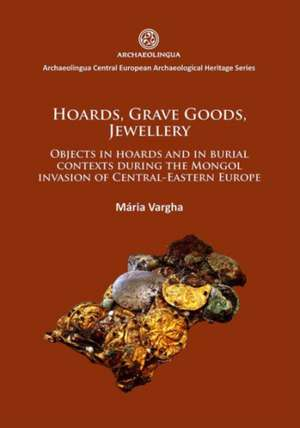 Hoards, Grave Goods, Jewellery
