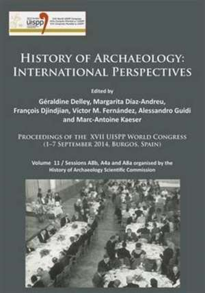 History of Archaeology