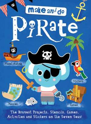 Make & Do: Pirate