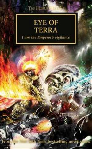 Horus Heresy: Eye of Terra de Various
