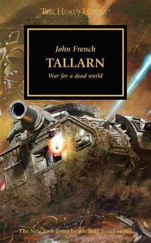 Tallarn de John French