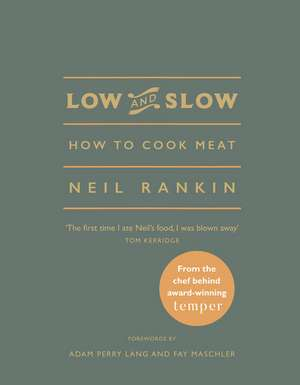 Low and Slow: How to Cook Meat imagine