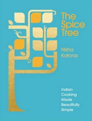 The Spice Tree de Nisha Katona