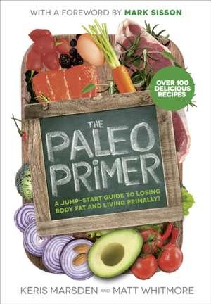 The Paleo Primer imagine