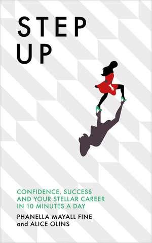 Step Up - Women, Work, Success