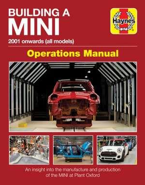 Building a Mini