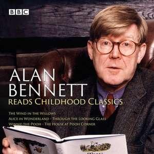 Alan Bennett Reads Childhood Classics de Lewis Carroll
