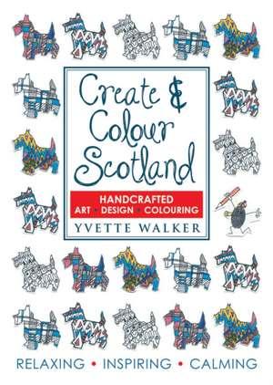 Create & Colour Scotland