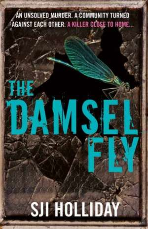 Damselfly de Sji Holliday