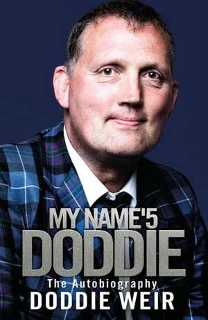 My Name'5 DODDIE imagine