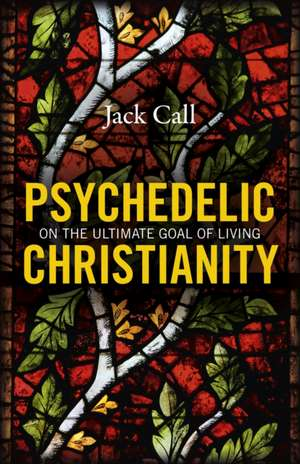 Psychedelic Christianity de Jack Call