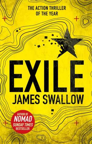 Nomad 02. Exile de James Swallow