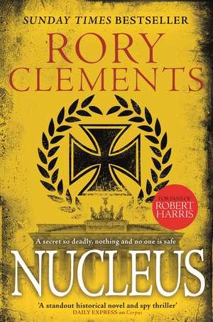 Nucleus de Rory Clements
