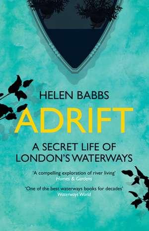 Adrift de Helen Babbs