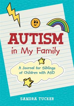 Autism... What Does it Mean to Me, Too? de Catherine Faherty