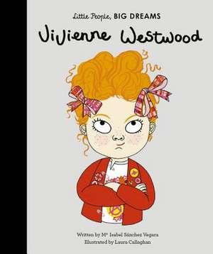 Vivienne Westwood de Isabel Sanchez Vegara