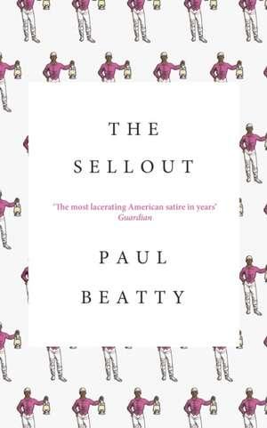 The Sellout de Paul Beatty