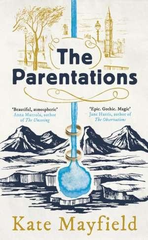 Mayfield, K: The Parentations imagine