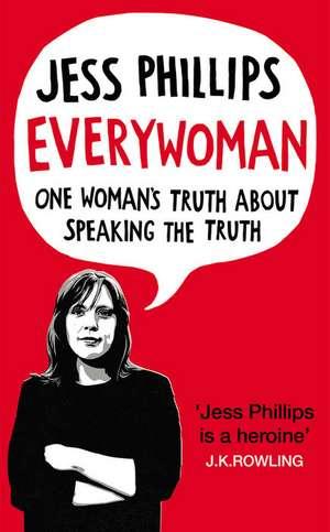 Everywoman de Jess Phillipps