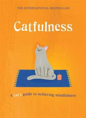 Cat, A: Catfulness imagine