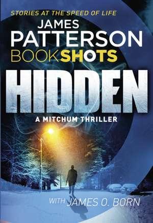 Hidden de James Patterson