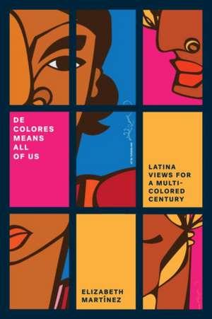 de Colores Means All of Us imagine