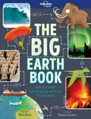 Earth Book (Children) de Mark Brake