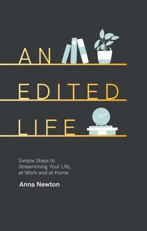 An Edited Life imagine