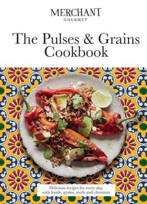 Merchant Gourmet: The Pulses & Grains Cookbook imagine