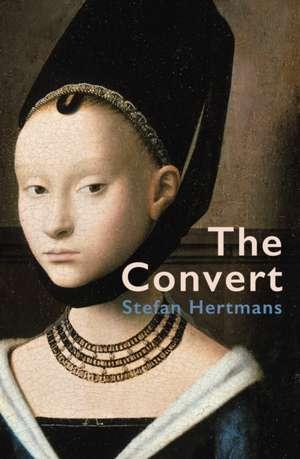 The Convert de Stefan Hertmans