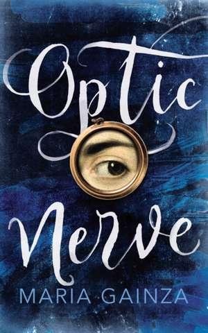 Gainza, M: Optic Nerve imagine