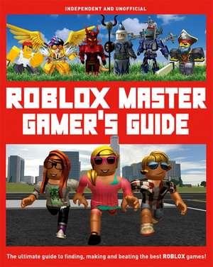 Roblox Master Gamer´s Guide de Kevin Pettman