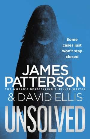 Unsolved de James Patterson