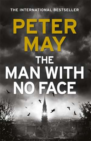 The Man With No Face de Peter May