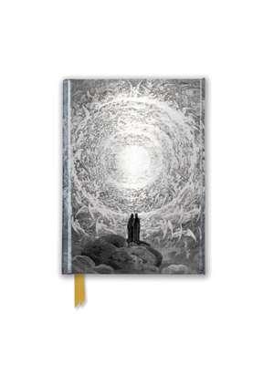 Doré's Empyrean (Foiled Pocket Journal) de Flame Tree Studio