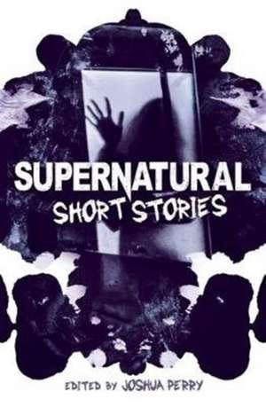 Supernatural Short Stories de Bram Stoker