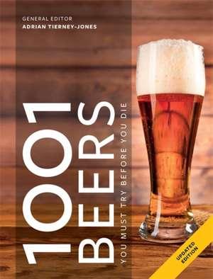 1001 Beers: You Must Try Before You Die imagine