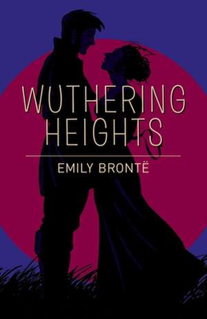 Wuthering Heights de Emily Bronte