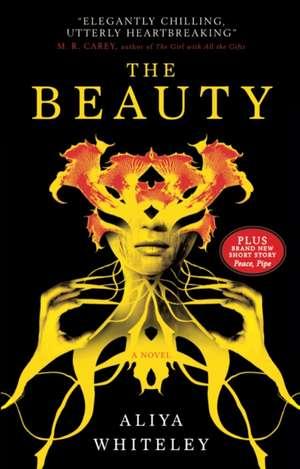 The Beauty de Aliya Whiteley