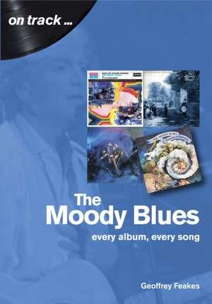 The Moody Blues imagine